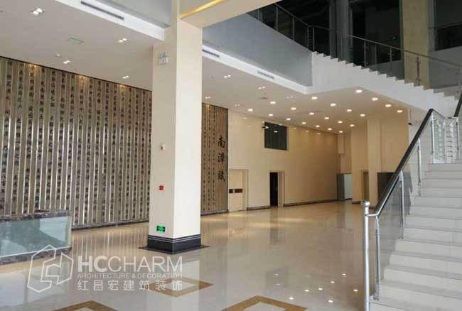 南漳文化中心